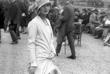 Art Deco • Era style / History of fashion, design and architecture