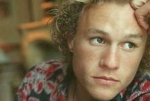 Heath Ledger ♡