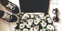 florist floral clothing