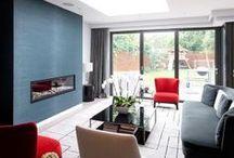 Nikki Rees | Living Rooms