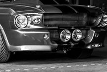 American Muscle / Muscle car, hot-rod, mopar...