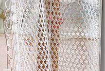 Pletení-Háčkování / http://blog.grittyknits.com/ViewEntry_broomsticklace.aspx