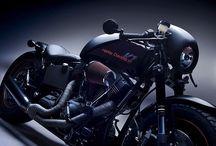 Motorcycles / Chopper & custom