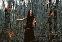 @magical&witchery / by sEeDs Of DaRkNeSs