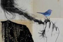 Jeanne's Dreams Of Art / by Jeanne Lange