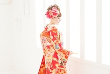 Sankei studio Wedding style