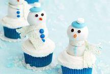 CHRISTMAS Sweets, Treats & Holiday Eats!  :) / WE LOVE FOOD!!!!!!!!!!!!!!