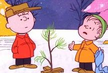 It's CHRISTMAS Charlie Brown!!! / WHO doesn't LOVE the iconic Charlie Brown...especially at Christmas.