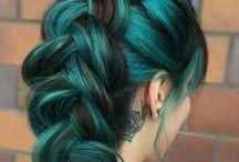 cabelo / Que cabelos mais lindos que os outros!!! ...love