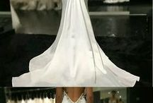 Sexy Backless Bridal Gowns / Gowns for the sexy bride
