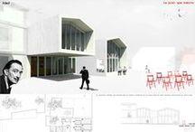 Presentation / by Lena Zinovieva Studio