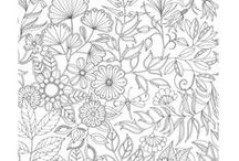 CP - Intricate Drawings