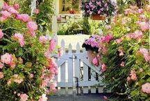 jardines!!