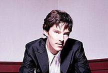 Benedict Cumberbatch✽ / by Ruth Pedraza