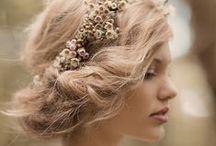 Beauty, hair & makeup / by sa su