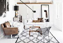 NORDIC INSPIRATION / nordic interior design inspiration