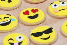 Cookies!!! / by Karyn Ross