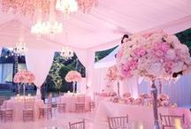 ¿Cómo decorar la recepción de tu #boda? / Sillas, mesas, centro de mesa, decoración y todo lo que necesitas para encantar a tus invitados con una magnifica recepción... / by SPOUSE.mx ¡La Revista de la Novia!
