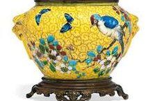 Victorian Decorative Arts and Majolica