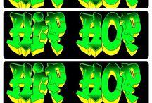 HIP - HOP BRASIL / Momentos do hip-hop das terras BRAZUCAS