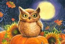 Things - Owl