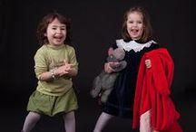 Ritratti di bambini - Kids Portraits / Ritratti di bambini - Kids Portraits