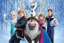 Frozen / Frozen is een Disney film uit 2013 dat zich afspeelt in het koninkrijk Arendelle. Het verhaal gaat over twee zusjes, Elsa en Anna, die ook elkaars beste vriendinnen zijn. Elsa heeft het talent om alles in ijs te kunnen veranderen. Echter heeft ze dit talent nog niet helemaal onder controle... Op Merchandisehouse vind je de leukste Frozen artikelen.
