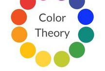 Color Theory / Exploring, Understanding and Using Colors