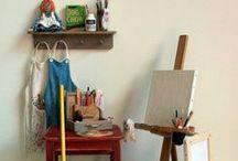 Mini - Art - Crafts & Music