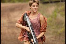 Divergent / Cool stuff