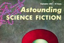 SCIENCE--FICTION / FROM COMICS,T.V AND FILM,ANIMATED OR REAL LIFE