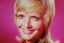 1970'S- ACTRESS- T.V-FILM / FROM T.V AND FILM