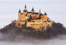 CASTLES / FROM AROUND THE WORLD -REAL OR FANTASY