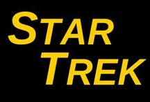 STAR   TRECK-ORIGINAL / PSSED AND PRESENT,CHARACTORS,VEHICLES,VILLANS