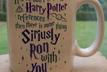 """Harry Potter! / """"Your a wizard Harry"""""""