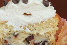 Tasty Treats! / Yum yummm