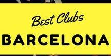 Barcelona Nightlife