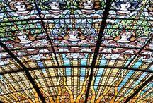 Art in Barcelona