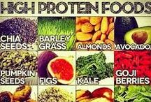 VEGTABLE-PROTEIN / NATURAL SOURCES