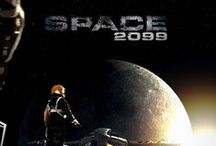 SPACE 2099 / REMAKE/REVISITED OF SPACE 1999