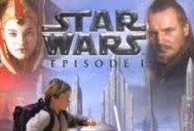 STAR  WARS THE PHANTOM MENANCE / EPISODE  I    1999