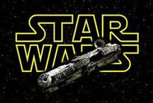 STAR WARS  VEHICLES/SPACE SHIPS / FROM ALL THE MOVIES