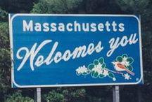 My State - Massachusetts