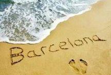 Barcelona Beach Life