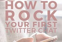 Twitter Tipps für Blog + Business / Willst du Twitter zum Social Media Marketing nutzen? Hier findest du Twitter Marketing Tipps für Blog + Business • Tipps für deine Twitter Strategie