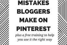 Pinterest Tipps für Blog + Business / I ❤︎ Pinterest – du auch? Hier gibt es alles, was du für dein Pinterest Marketing brauchst: Pinterest Business Tipps + Pinterest Marketing Strategien + Pinterest Tools • Pinterest tips + tricks