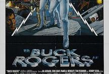 buck rodgers / T.V AND FILMS