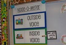 classroom tips / classroom managment
