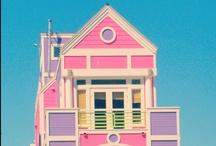 home / by Melissa Parada