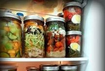 Fermenting & Canning & Cooking, Oh My!